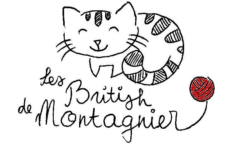 Les British de Montagnier